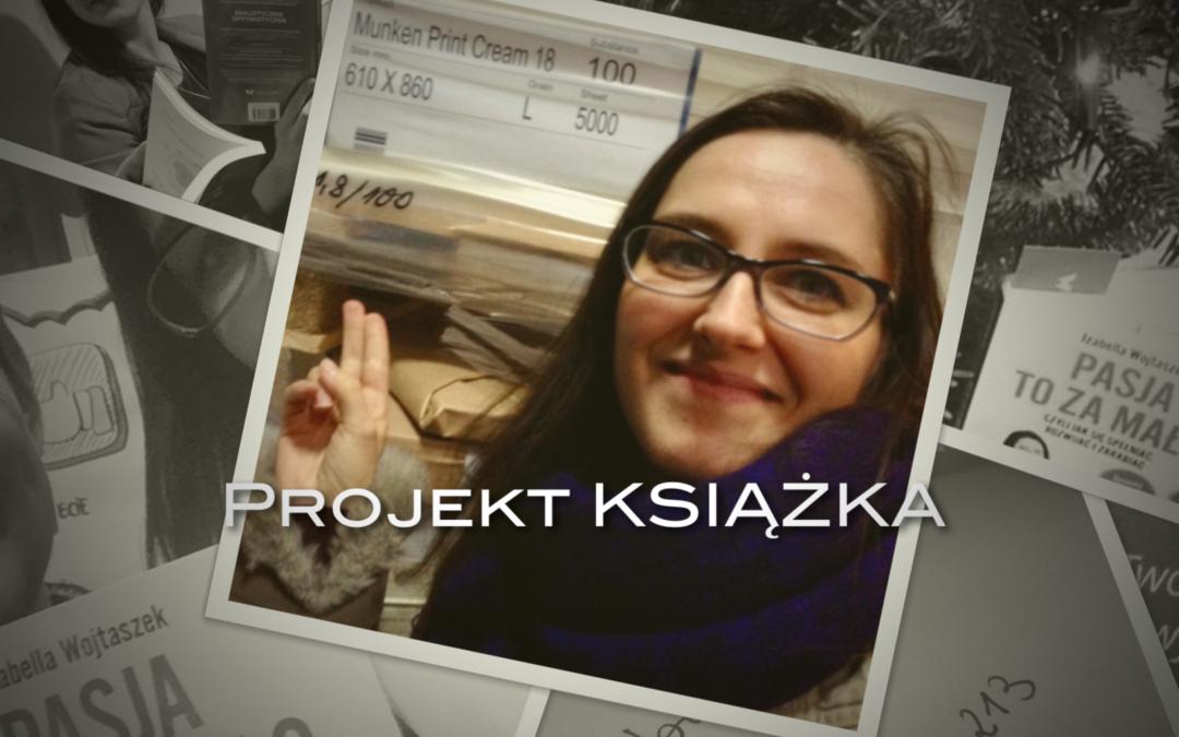 Projekt książka – To już rok od powstania! Zobacz wideo