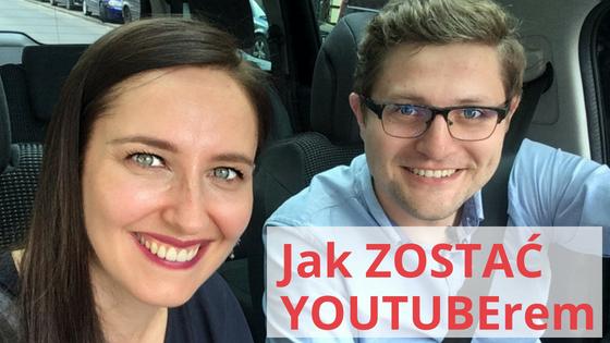 Praca jako Youtuber – wywiad z autorem kanału Szukam pracy