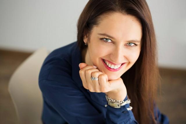 Prowadząca: Izabella Wojtaszek