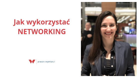 Po co iść na networking?
