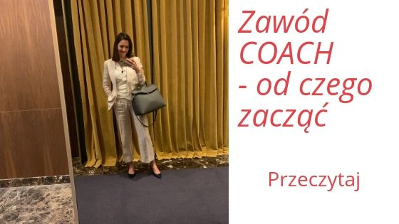 Od czego zacząć jako Coach