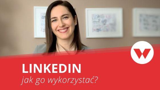 [WIDEO] Jak szukać pracy na Linkedin